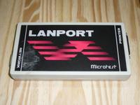 Lanport