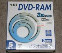 radiusram