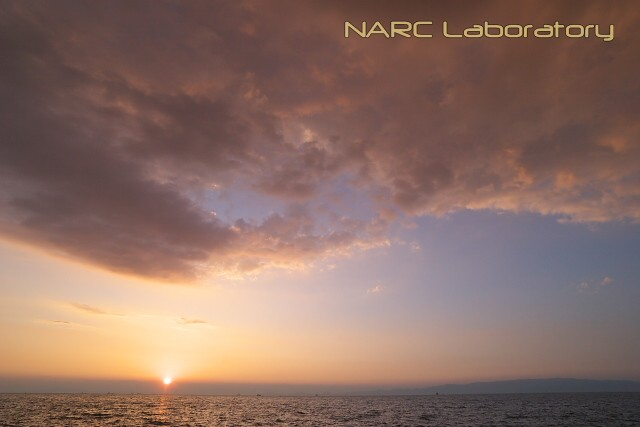 Sunset090906