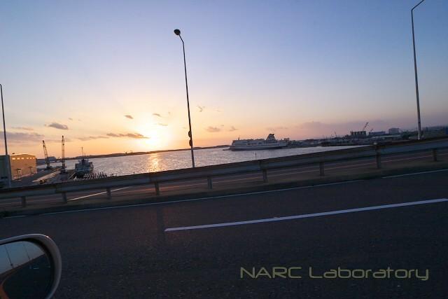 Hankyu_ferry