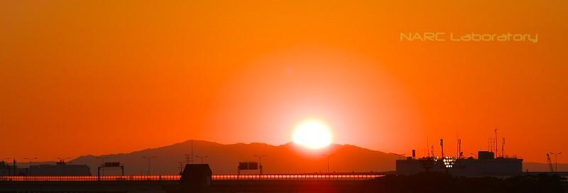 Sunset110924