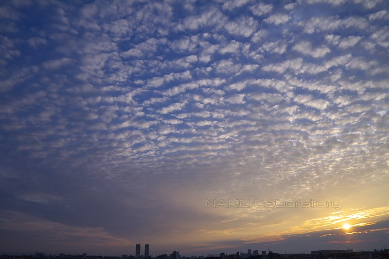 Sunset20160911