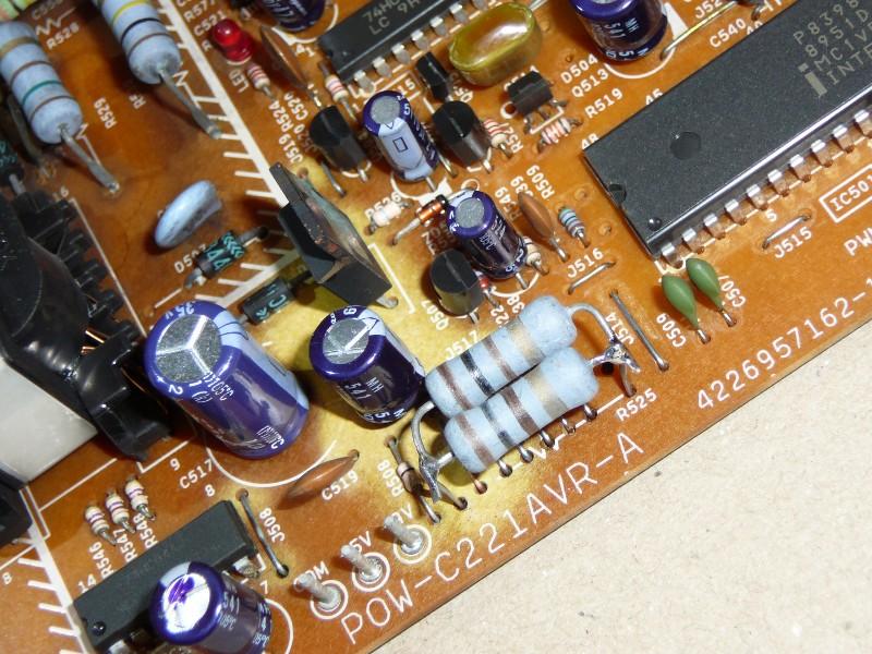 Powc211avra_repair