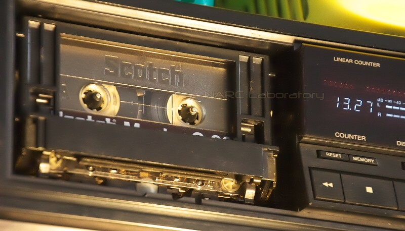 Cassette2019