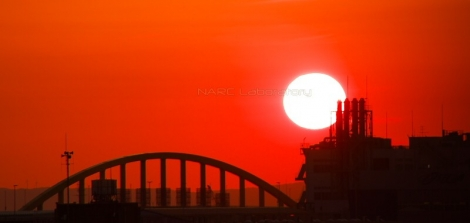 Sunset20200414